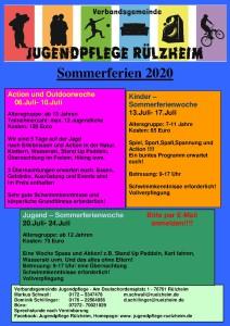 Ferienprogramm2020