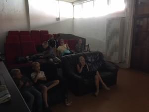 Kino 1